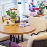 Ресторан Eclair Café - фотография 2