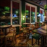 Ресторан Green Hat - фотография 2