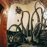 Ресторан Kraken - фотография 4