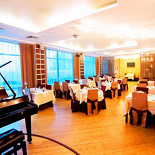 Ресторан Александровский сад - фотография 1