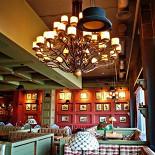 Ресторан Гуси - фотография 5