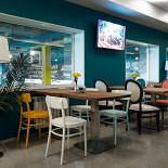 Ресторан Caffe Italia karting - фотография 5