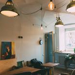 Ресторан Характер кофе - фотография 3