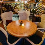 Ресторан Neft Lounge - фотография 2