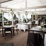 Ресторан Serafina - фотография 4