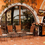 Ресторан Вавилон - фотография 3