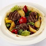 Ресторан Голый повар - фотография 1