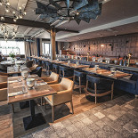 Ресторан Gaucho - фотография 1
