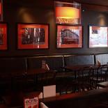 Ресторан Питькофе: Лондон - фотография 1