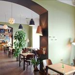 Ресторан Кинг-понг - фотография 1