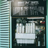 Ресторан Met Coffee to Go - фотография 3