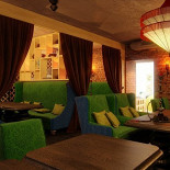 Ресторан Klever Café - фотография 1