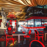 Ресторан Gloss - фотография 2