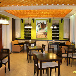 Ресторан Джузеппе - фотография 1