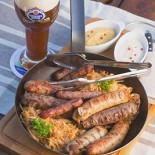 Ресторан Schneider weisse Brauhaus - фотография 5