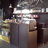 Ресторан Кафетериус №4 - фотография 1