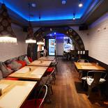 Ресторан Вредные лепешки бугурсок - фотография 4