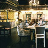 Ресторан Соседи - фотография 5