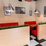 Ресторан Pizzaman - фотография 2