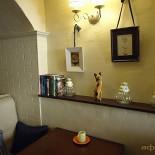 Ресторан Прекрасная зеленая - фотография 2