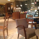 Ресторан Custom Coffee - фотография 1