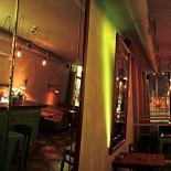 Ресторан Потерянное общество - фотография 3