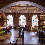 Ресторан Barashki - фотография 2