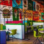 Ресторан Green Villa Pizza - фотография 3