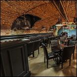 Ресторан JAM Club. Джаз-клуб Андрея Макаревича - фотография 4