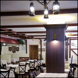 Ресторан Baden-Baden - фотография 3