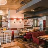 Ресторан Вместе - фотография 5