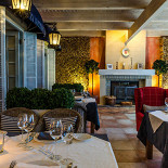 Ресторан La taverna - фотография 3