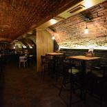 Ресторан The Y Bar - фотография 3