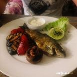 Ресторан Баклажан - фотография 4