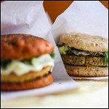 Ресторан Jiva Burgers - фотография 4