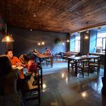 Ресторан Молодость - фотография 5