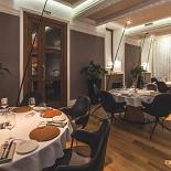 Ресторан Kutuzovskiy 5 - фотография 3