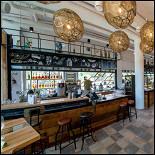 Ресторан Noisy Bar & Kitchen - фотография 3