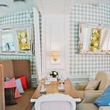 Ресторан Мезонин - фотография 2
