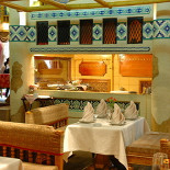 Ресторан Ходжа Насреддин в Хиве - фотография 6