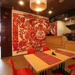 Ресторан Штоф и шанежки - фотография 3