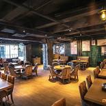 Ресторан Grott Bar - фотография 4