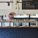 Ресторан Cans & Beer - фотография 2