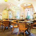 Ресторан Samadeva - фотография 1