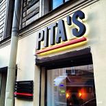 Ресторан Pita's - фотография 6