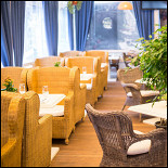 Ресторан Insolito - фотография 4