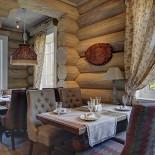 Ресторан Русская рыбалка - фотография 2