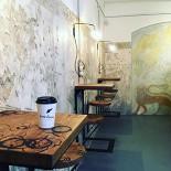 Ресторан Saint Espresso - фотография 1