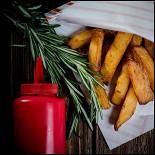 Ресторан Lucky Burger - фотография 3