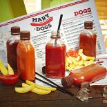 Ресторан Mary & Dogs - фотография 5